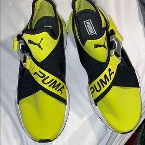 Puma Muse EOS shoes size 7.5 women's
